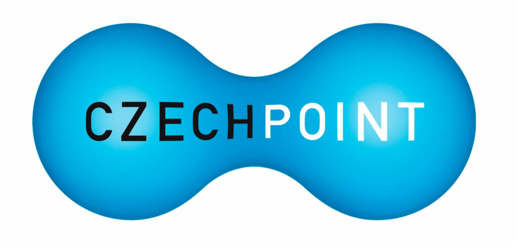 Notář Brno czechpoint logo